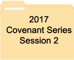 2017 covenant Session2