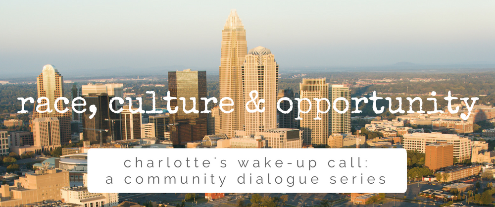 charlotte wake up call